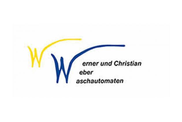 Werner und Christian Weber Waschautomaten