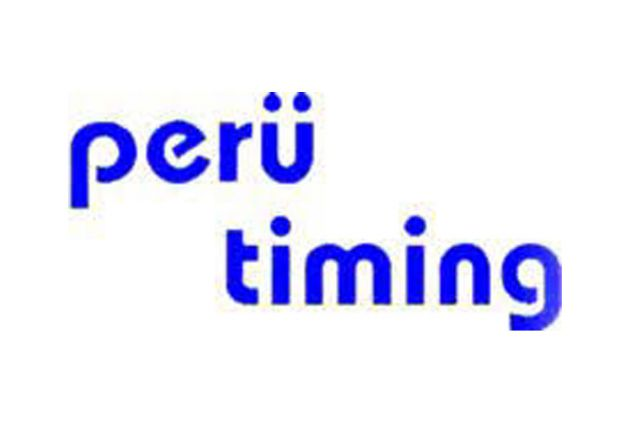 perü timing